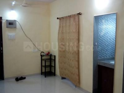 Gallery Cover Image of 550 Sq.ft 1 BHK Apartment for rent in Ekvira Darshan, Virar East for 6500