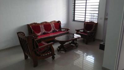Gallery Cover Image of 1800 Sq.ft 3 BHK Independent House for rent in Surya Shreeji 66, Motera for 18000