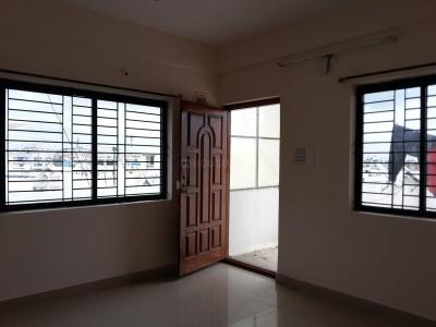 Gallery Cover Image of 646 Sq.ft 1 BHK Apartment for buy in M YJ residency, C V Raman Nagar for 2810000