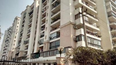 Gallery Cover Image of 1287 Sq.ft 2 BHK Apartment for rent in Eros Kenwood Towers, Sector 39 for 26000