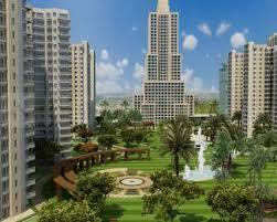 Gallery Cover Image of 835 Sq.ft 2 BHK Apartment for buy in Eros Sampoornam I, Noida Extension for 3299000