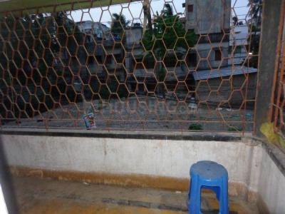 Balcony Image of Kundu's PG in Dum Dum