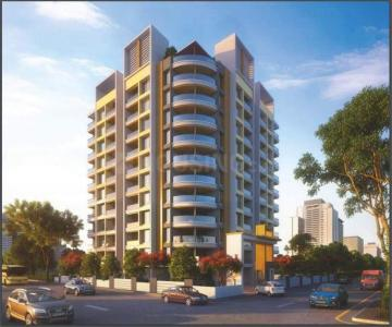 Gallery Cover Image of 946 Sq.ft 2 BHK Apartment for buy in Choice Goodwill Metropolis West Phase 1, Lohegaon for 5700000