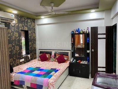 Gallery Cover Image of 760 Sq.ft 2 BHK Apartment for buy in Tripali Society, Dombivli East for 5900000