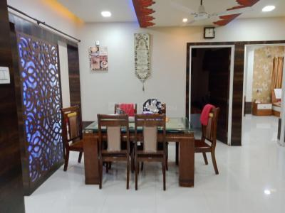 Gallery Cover Image of 1400 Sq.ft 3 BHK Apartment for buy in Kondhwa for 11000000