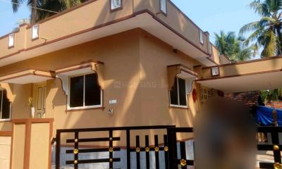 Building Image of 2000 Sq.ft 2 BHK Independent House for buy in Kodavoor for 3800000