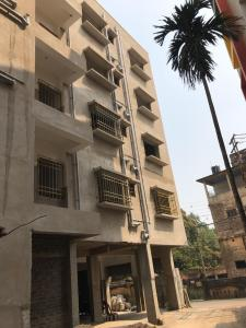 Gallery Cover Image of 759 Sq.ft 2 BHK Apartment for buy in Ithemba Arista, Chandannagar for 2390850
