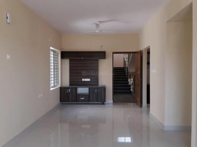 Gallery Cover Image of 700 Sq.ft 1 BHK Apartment for rent in Annapurneshwari Nagar for 12000