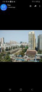 Balcony Image of Sai PG in Andheri West