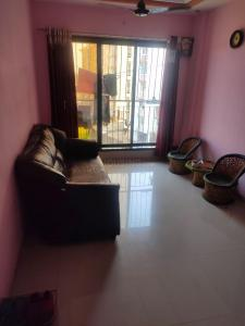 Gallery Cover Image of 610 Sq.ft 1 BHK Apartment for buy in Jhaveri Heritage, Vasai West for 4400000