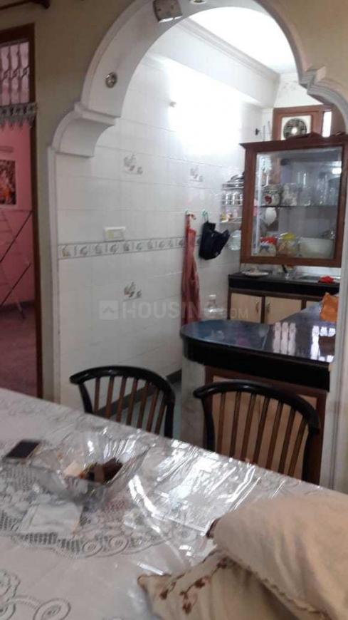 Dining Area Image of 1700 Sq.ft 3 BHK Apartment for rent in Sector 22 Dwarka for 26000