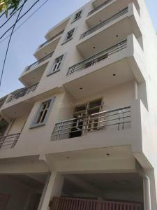 Gallery Cover Image of 873 Sq.ft 2 BHK Independent Floor for buy in Sector 110 for 3000000