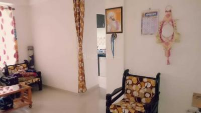 Gallery Cover Image of 575 Sq.ft 1 BHK Apartment for buy in Bandlaguda Jagir for 2400000