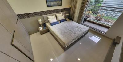 Gallery Cover Image of 750 Sq.ft 1 BHK Apartment for buy in Mira Road East for 5700000
