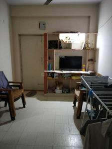 Gallery Cover Image of 500 Sq.ft 1 BHK Apartment for rent in Rai Durg for 9500