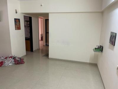 Gallery Cover Image of 650 Sq.ft 1 BHK Apartment for buy in Dheeraj Heritage Residency, Santacruz West for 14000000
