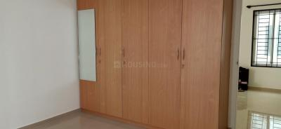 Gallery Cover Image of 1190 Sq.ft 2 BHK Apartment for rent in Krishvi Wisteria, Brookefield for 25000