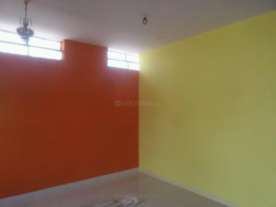 Gallery Cover Image of 670 Sq.ft 1 BHK Independent Floor for rent in 1071, Yeshwanthpur for 12000