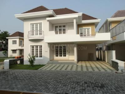 Gallery Cover Image of 1600 Sq.ft 3 BHK Independent Floor for buy in Edappally for 10000000