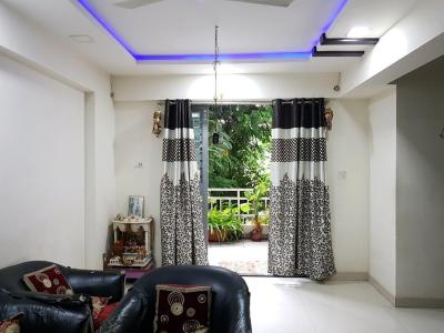 Gallery Cover Image of 1350 Sq.ft 3 BHK Apartment for buy in Chinchwad for 10300000