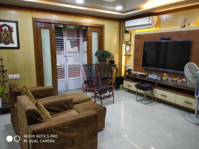 Gallery Cover Image of 652 Sq.ft 1 BHK Apartment for rent in Gultekdi for 12000