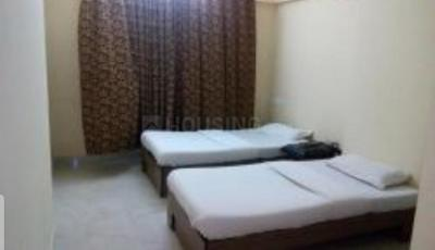 Bedroom Image of PG Powai Bhandup in Mulund West