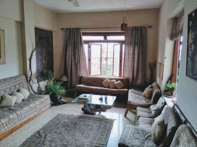 Gallery Cover Image of 1900 Sq.ft 3 BHK Apartment for buy in Bandra West for 200000000