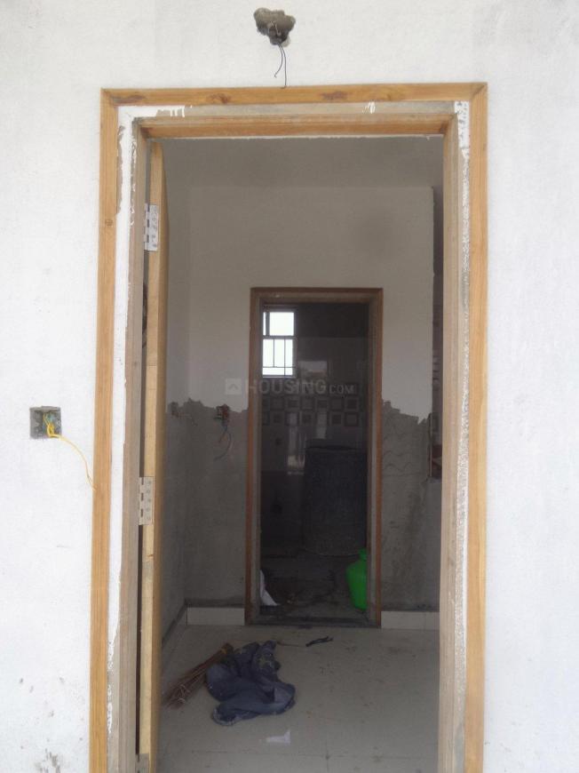 Main Entrance Image of 450 Sq.ft 1 RK Apartment for buy in Vidyaranyapura for 2500000