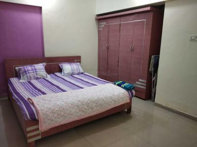 Bedroom Image of PG Solution in Vikhroli West