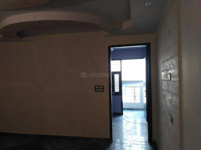 Gallery Cover Image of 1200 Sq.ft 3 BHK Independent Floor for rent in Sector 46 for 30000