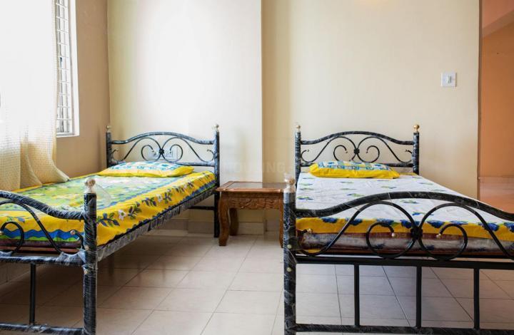 Bedroom Image of 404-manish Ratna in BTM Layout