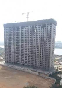 Gallery Cover Image of 595 Sq.ft 1 BHK Apartment for buy in Hiranandani Queensgate, Akshayanagar for 4400000