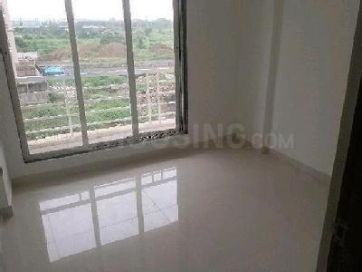 Gallery Cover Image of 1200 Sq.ft 2 BHK Apartment for rent in Kaamdhenu Sai pushpam, Ulwe for 13000