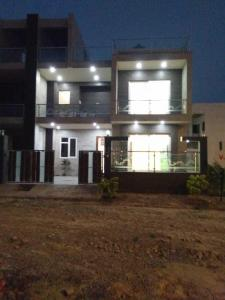 Gallery Cover Image of 1539 Sq.ft 4 BHK Villa for buy in Jhalwa for 6100000