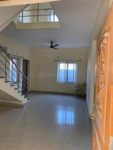 Gallery Cover Image of 2100 Sq.ft 3 BHK Villa for buy in Nizampet for 17000000