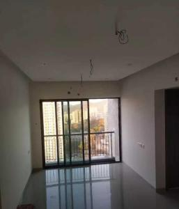 Gallery Cover Image of 620 Sq.ft 1 BHK Apartment for rent in Man Opus, Mira Road East for 15000