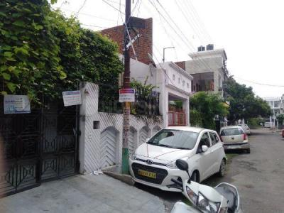 Gallery Cover Image of 1250 Sq.ft 3 BHK Independent House for buy in Jankipuram for 12000000