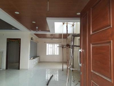 Gallery Cover Image of 3500 Sq.ft 3 BHK Villa for rent in  SM Avenue, Bandlaguda Jagir for 30000