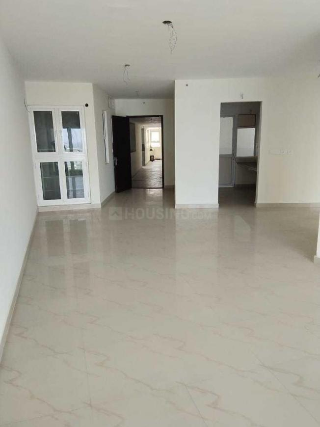 Living Room Image of 2084 Sq.ft 3 BHK Apartment for buy in Padur for 11000000