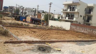 161 Sq.ft Residential Plot for Sale in Sushant Lok I, Gurgaon