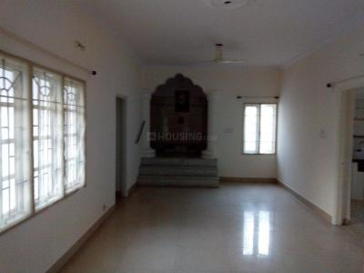 Gallery Cover Image of 2200 Sq.ft 3 BHK Independent Floor for rent in Jayanagar West for 42000