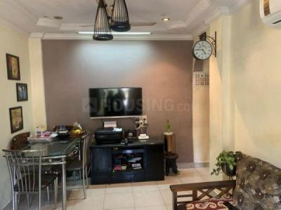 Gallery Cover Image of 600 Sq.ft 1 BHK Apartment for buy in Manish Sunflowers Apartment, Andheri West for 16300000