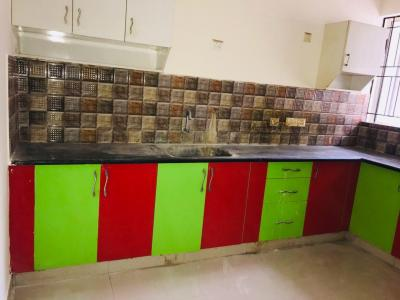 Gallery Cover Image of 1100 Sq.ft 2 BHK Apartment for rent in Kadubeesanahalli for 24000