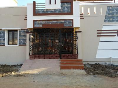 Gallery Cover Image of 1200 Sq.ft 2 BHK Independent House for buy in Veppampattu for 3500000