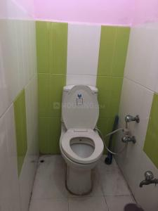 Bathroom Image of Janakpuri PG in Janakpuri