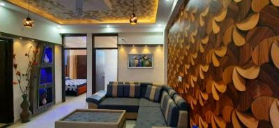 Gallery Cover Image of 1150 Sq.ft 3 BHK Apartment for buy in Kalwar for 2100000