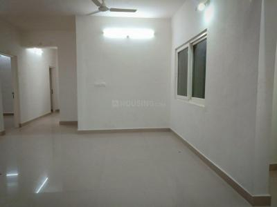 Gallery Cover Image of 3288 Sq.ft 3 BHK Apartment for rent in Chandkheda for 20000