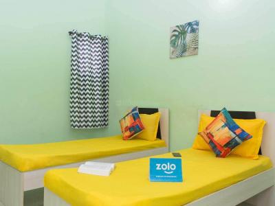 Bedroom Image of Zolo Shine in DLF Phase 3