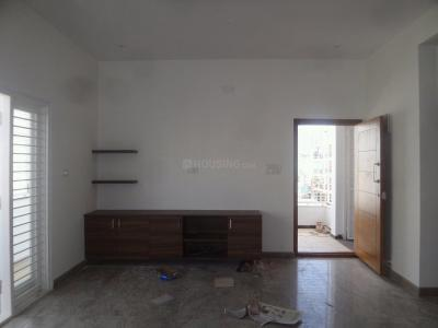 Gallery Cover Image of 1500 Sq.ft 2 BHK Independent Floor for rent in J P Nagar 7th Phase for 25000