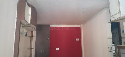 Gallery Cover Image of 620 Sq.ft 1 BHK Apartment for rent in Kharghar for 16000